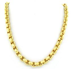 Jewelry: Gold & Silver Chains