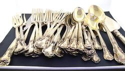 GORHAM CHANTILLY STERLING FLATWARE