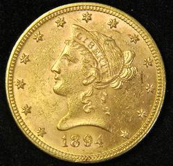 Coins: Gold & Platinum