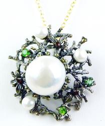 Vintage: Jewelry & Collectibles