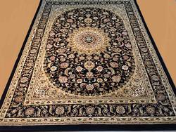 Magnificent Replica Of Classic Isfahan Design Rug 6x8
