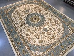 Premium And Magnificent Classic Isfahan Design 8x11 Rug