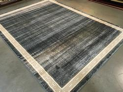 Stylish and Decorative Modern Design Rug 8x11