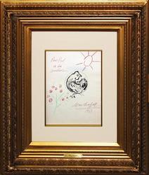 Art: Dali, Picasso, Renoir, Icart