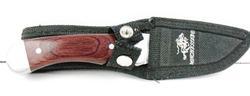 Winchester Single Blade Knife & Sheath