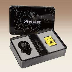 Xikar Gadsden Gift Set