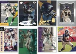 180+ RANDY MOSS COLLECTION
