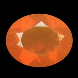 Sublime 3.10ct Mexican Fire Opal