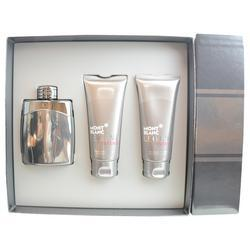 Mont Blanc Legend Intense GIft Set From Him