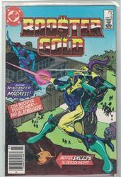 DC COMICS BOOSTER GOLD LOT