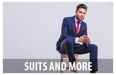 Suits & More