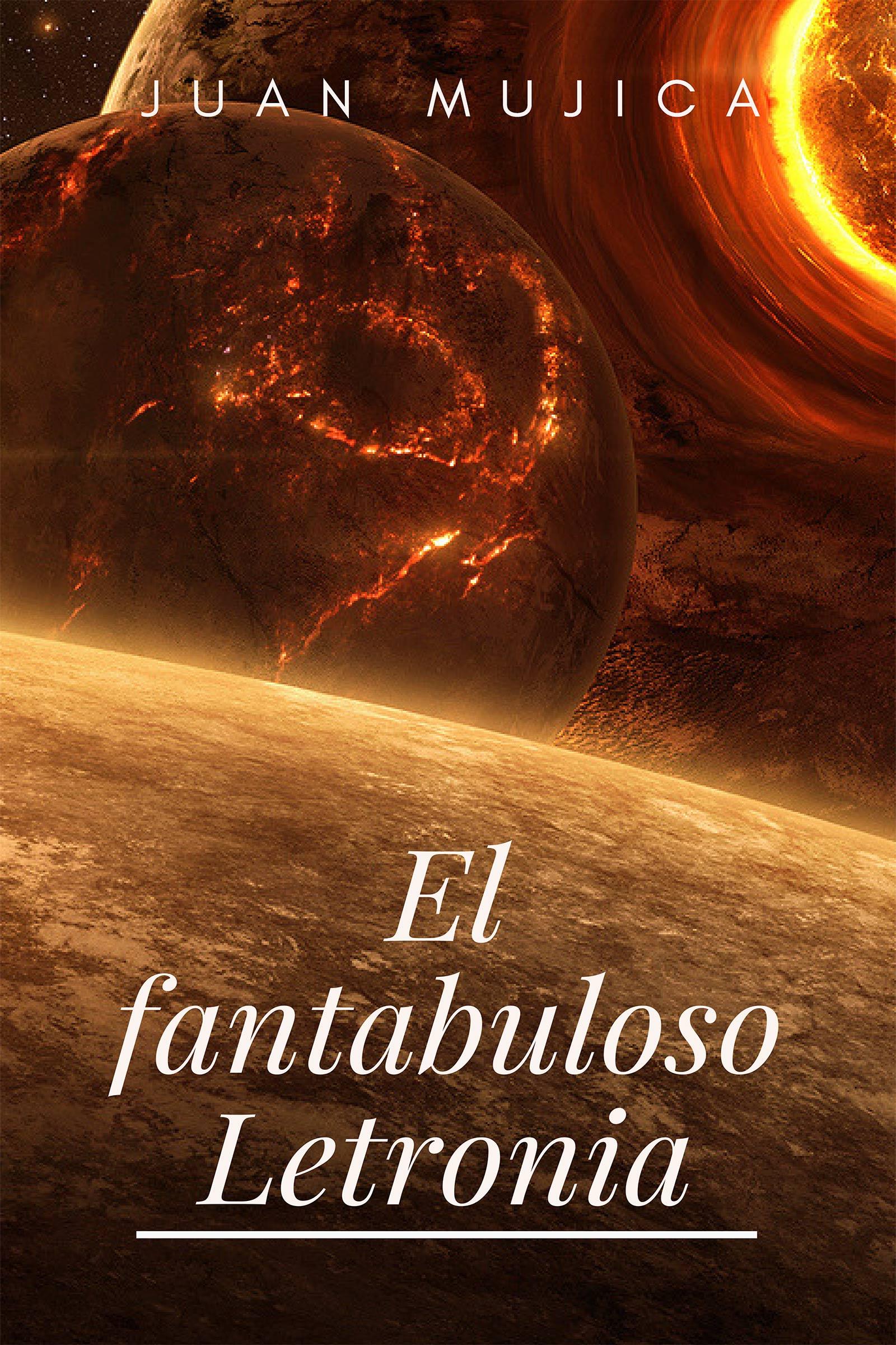 EL FANTABULOSO LETRONIA