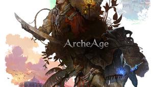 Archeage race