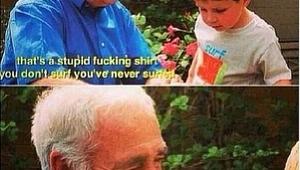 Bullshit shirt