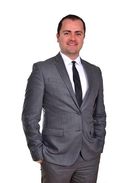 Nenad Cuk Croatian Technology Business Man
