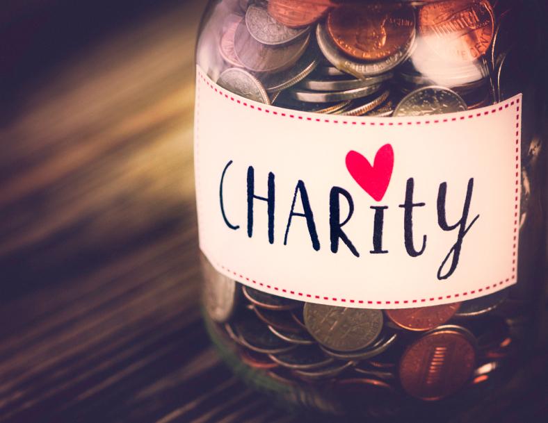 charitable deductions