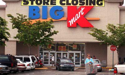 Retail-closures