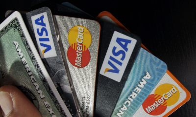 credit cards annual fee