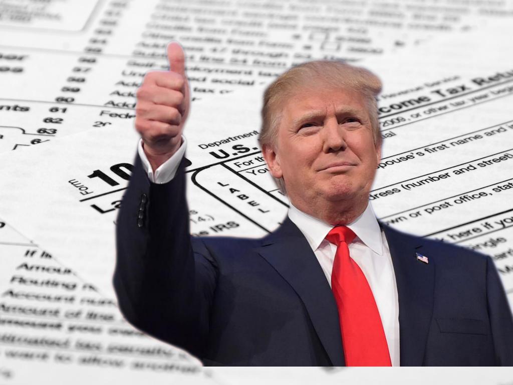 Trump-Tax-plan