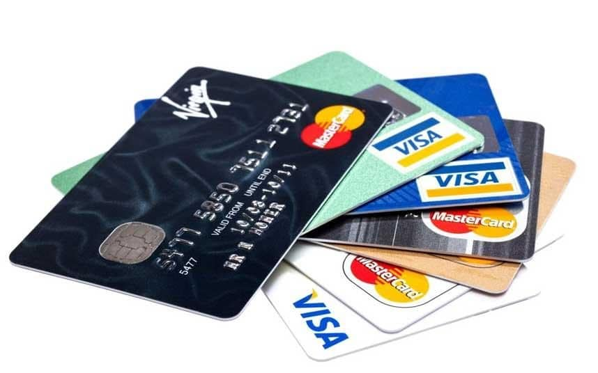 Credit Card Facts