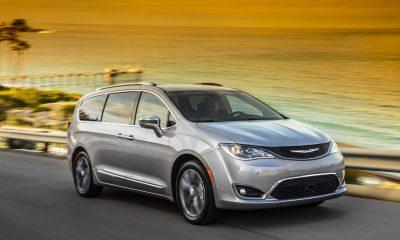 Chrysler-Pacifica
