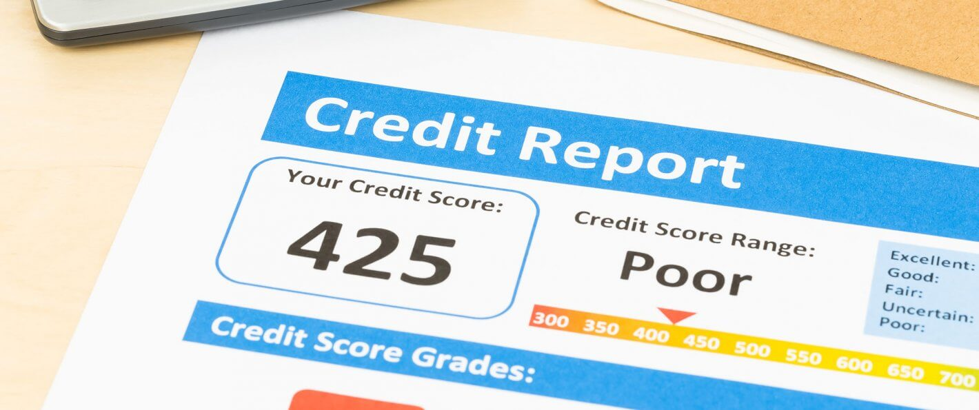 Low-credit-score