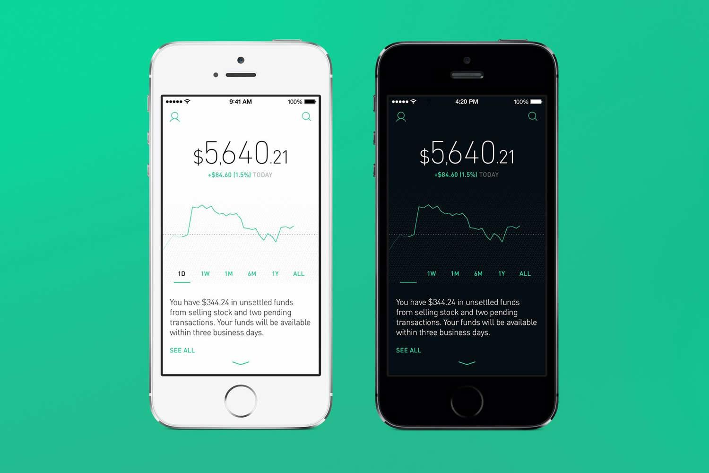 robbinhood-app