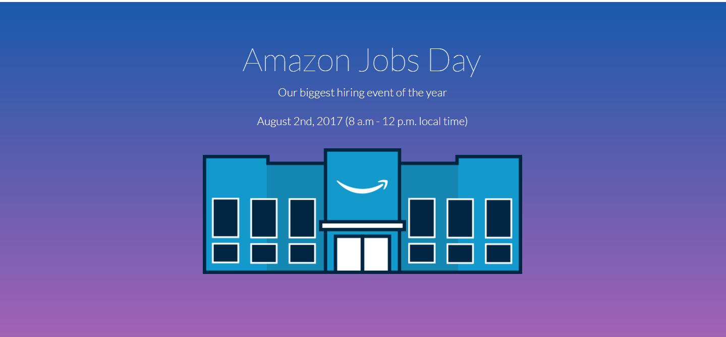 Amazon-Jobs-Day