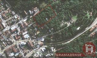 Área de Terra em Gramado, bairro Centro