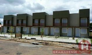 Casa em Gramado, bairro Serra Grande