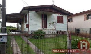 Casa em Gramado, bairro Alpes Verdes