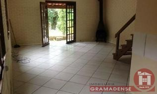 Casa em Gramado, bairro Lagos De Gramado