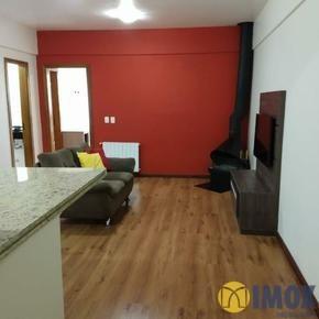 Apartamento em Canela, bairro Vila Luíza