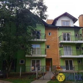 Apartamento em Canela, bairro Vila Do Cedro