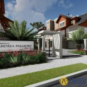 Apartamento em Canela, bairro Vila Suzana