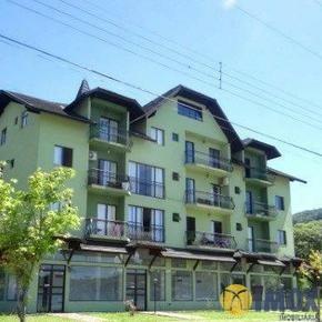 Apartamento em Gramado, bairro Várzea Grande