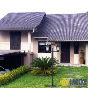 Casa em Canela, bairro Palace Hotel