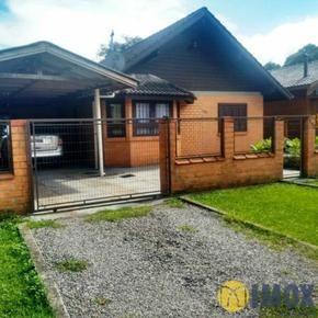 Casa em Canela, bairro Celulose
