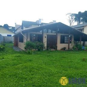 Casa em Canela, bairro Vila Boeira