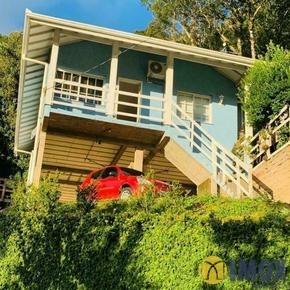 Casa em Gramado, bairro Três Pinheiros
