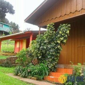 Casa em Gramado, bairro Floresta