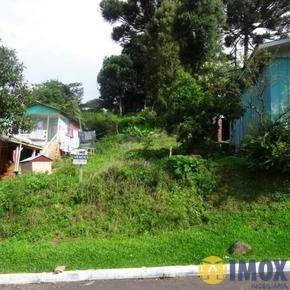 Terreno em Gramado, bairro Dutra