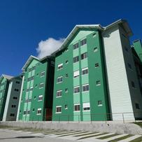 Apartamento em Canela, bairro São Luiz