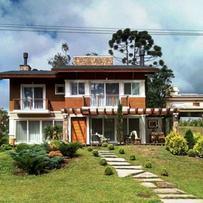 Casa Condomínio em Gramado, bairro Aspen Mountain