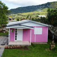 Casa em Gramado, bairro Várzea Grande