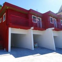 Prédio Residencial em Gramado, bairro Piratini