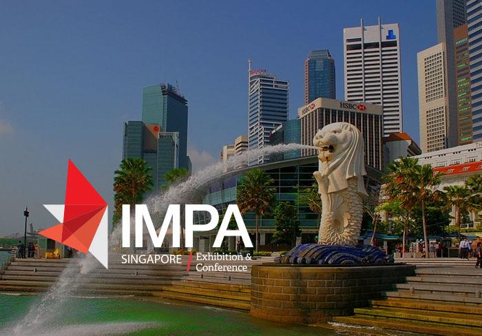 IMPA Singapore 2014