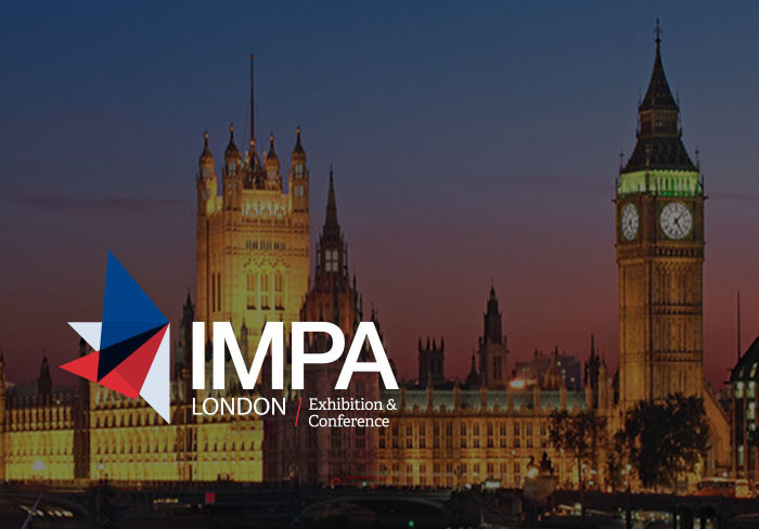 IMPA London 2014
