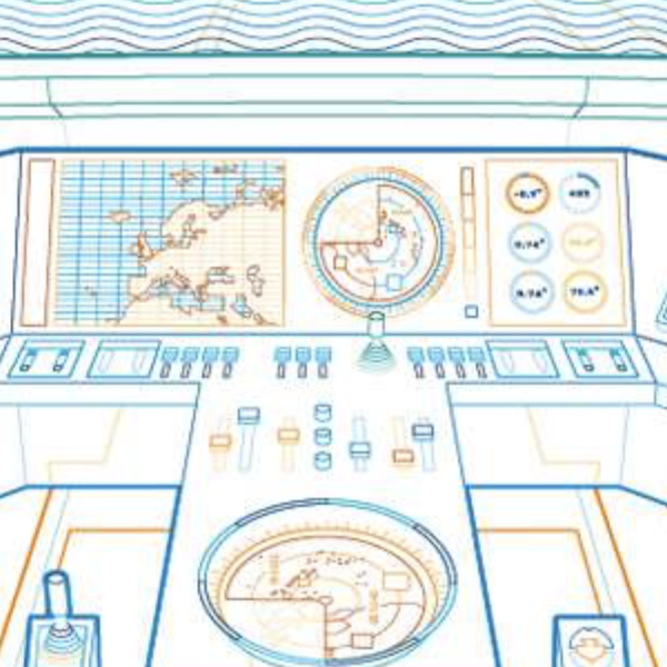 ABB's OCTOPUS marine software to enhance safety and efficiency for new Greenland Heavylift vessels