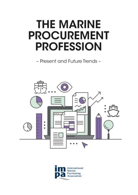 The Marine Procurement Professional